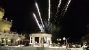 Fuochi artificio Foto - Capodanno Hotel Hellenia Yachting Giardini Naxos