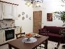 Cucina con divano Foto - Capodanno Etna Royal View Casa Vacanze Catania