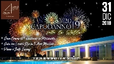 Capodanno 4SPA Four SPA Resort Aci Castello Foto
