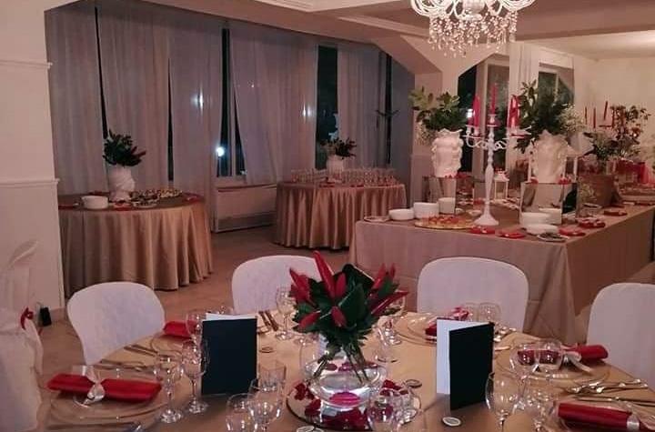 Capodanno Hotel Eden Riviera Aci Trezza Foto