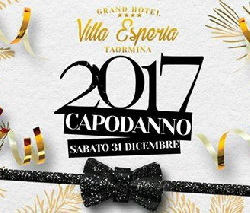 Capodanno Villa Esperia 4 Stelle Taormina Foto