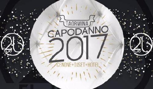 Capodanno TwoB Discoteca a Taormina Foto