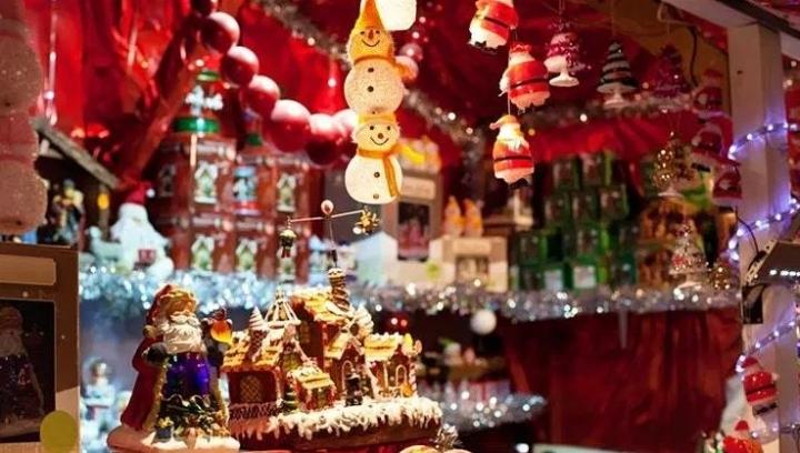 Mercatini di Natale a Catania e provincia Foto
