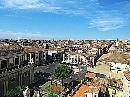 Piazza centro Catania foto - capodanno catania